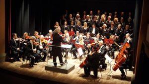 Concerto Lirico presso Teatro Sociale